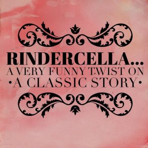 Rindercella script, background track, and performance rights